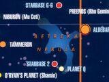Betreka Nebula