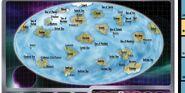 Benzar map