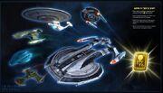 Alita fleet