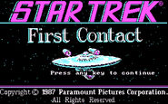FirstContactGameTitles