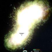 Azlesa Expanse nebula