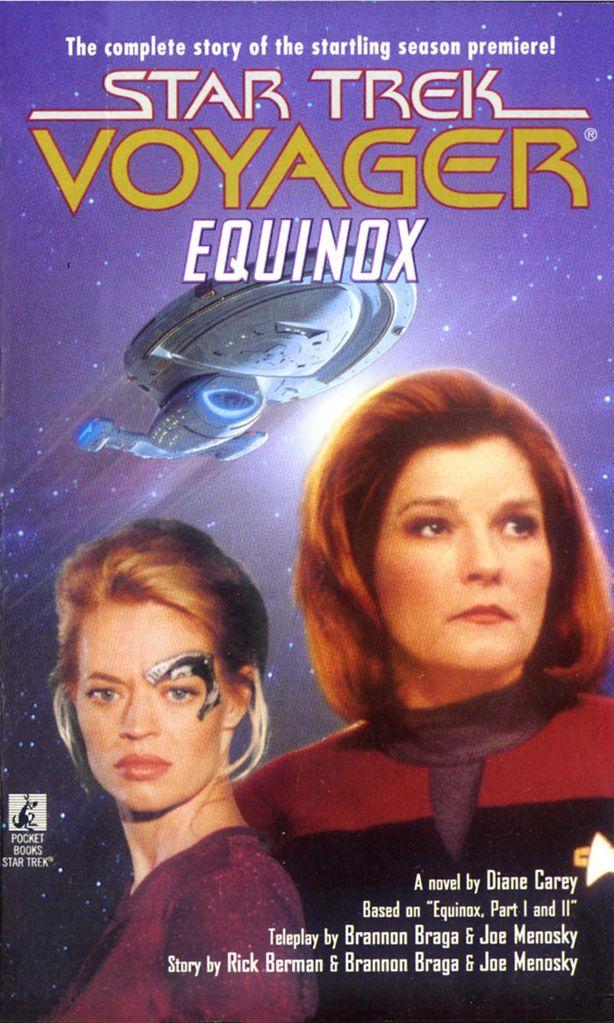 Star Trek: Voyager (Pocket) | ...