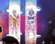 Klingrom-mirror-universe-saga