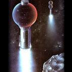 UNSS TYCHO BRAHE ST REF THE SPACEFLIGHT CHRONOLGY