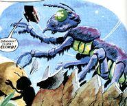 Zeltok-ant