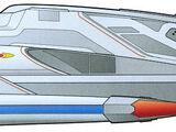 Holiday (shuttlecraft)
