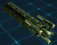 Hermes Romulan