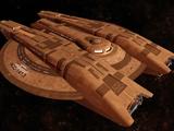 USS Shran (NCC-1413)
