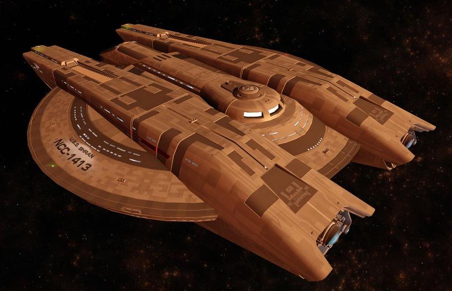 USS Shran
