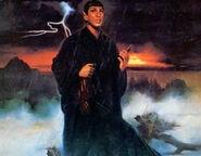 Spock messiah cloak1