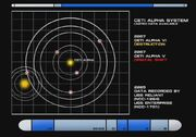 Ceti Alpha system, SciSec 02