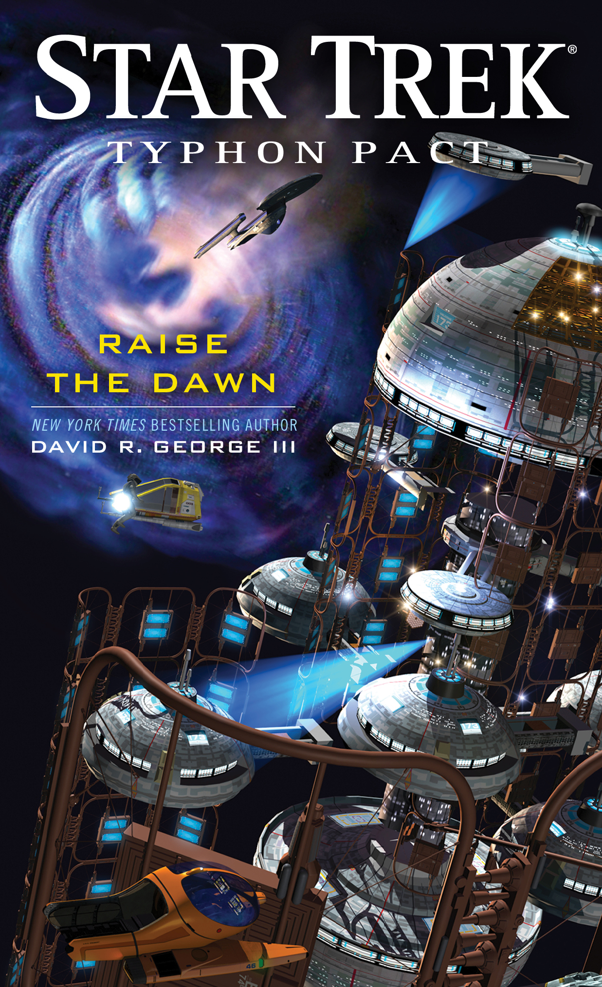 Raise the dawn memory beta non canon star trek wiki fandom raise the dawn fandeluxe Document