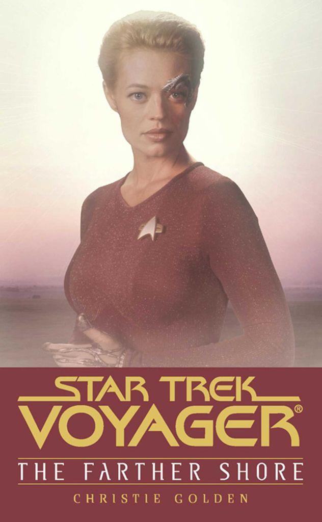 Voyager relaunch | Memory Beta...