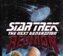 Reunion (novel)
