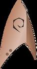 DIS ops lt insignia