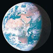 Earth (mirror)