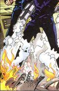 Fire extinguisher 2372