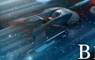 USS James T Kirk