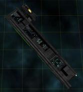 Borg wedge