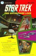 Enterprise Logs Volume1