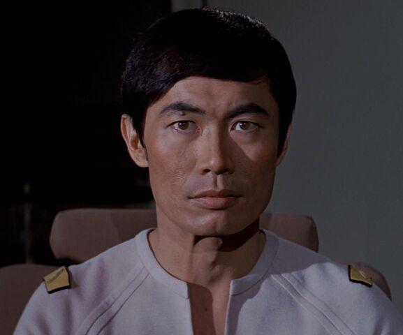File:Hikaru Sulu, 2270s.jpg