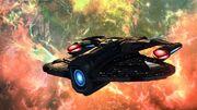 Dervish nebula