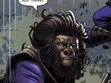 Brutus (gorilla)