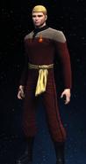 Imperial Starfleet enlisted uniform, 2280s