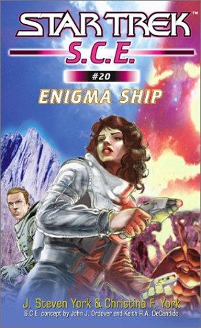 Enigma ship memory beta non canon star trek wiki fandom enigma ship fandeluxe Ebook collections