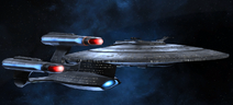 Dreadnought Cruiser
