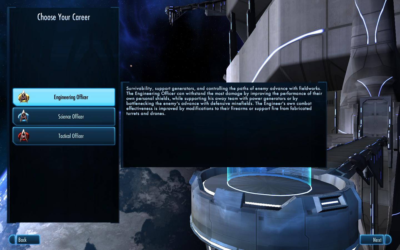 How to make a character | Star Trek Online Wiki | FANDOM