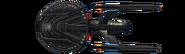 Excalibur - Top