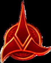 KlingonEmpire Emblem