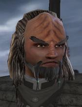 Klingon k