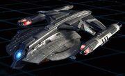 Fleet Class Gryphon