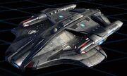 Fleet Class Hermes