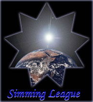 Simmingleague
