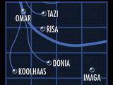 Risa Sector