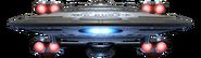 Stargazer - Front