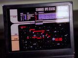 Starfleet Command, Sol
