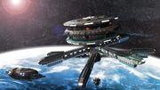 New paris colony Sb