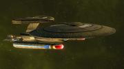 USS T'Kumbra