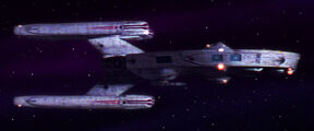 USS Stargazer, profile