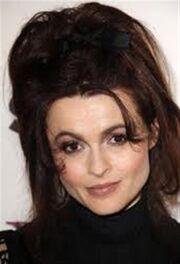 Helena Bonham Carter actor
