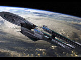 USS Enterprise-B (NCC-1701-B)