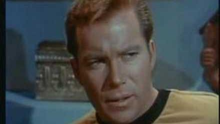 Star Trek TOS - 22 - Tomorrow is Yesterday - Preview