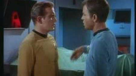 Star Trek TOS - 06 - The Man Trap - Preview