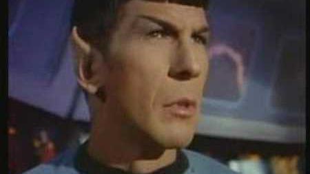 Star Trek TOS - 09 - Balance of Terror - Preview