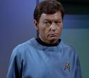"Leonard ""Bones"" McCoy"