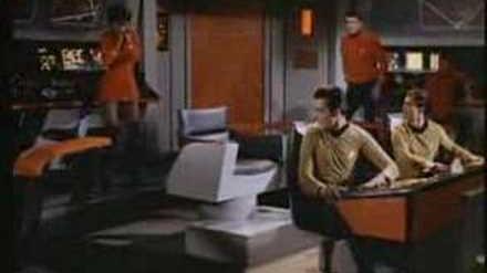 Star Trek TOS - 20 - Arena - Preview